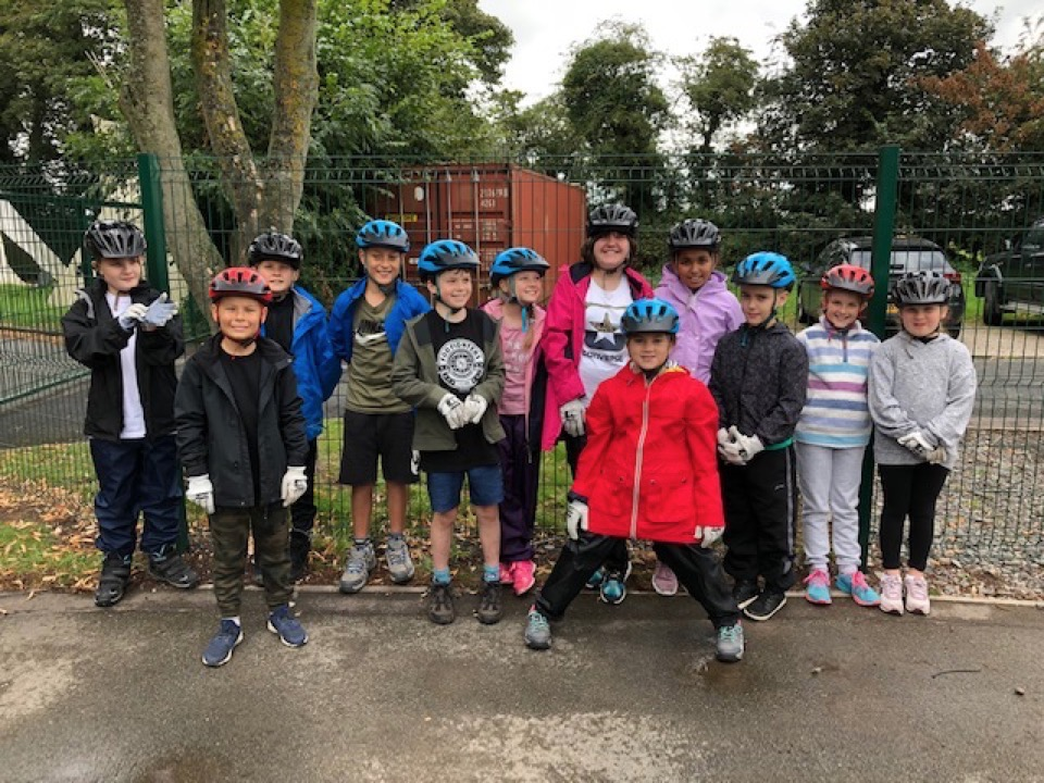 Laches Wood 2019