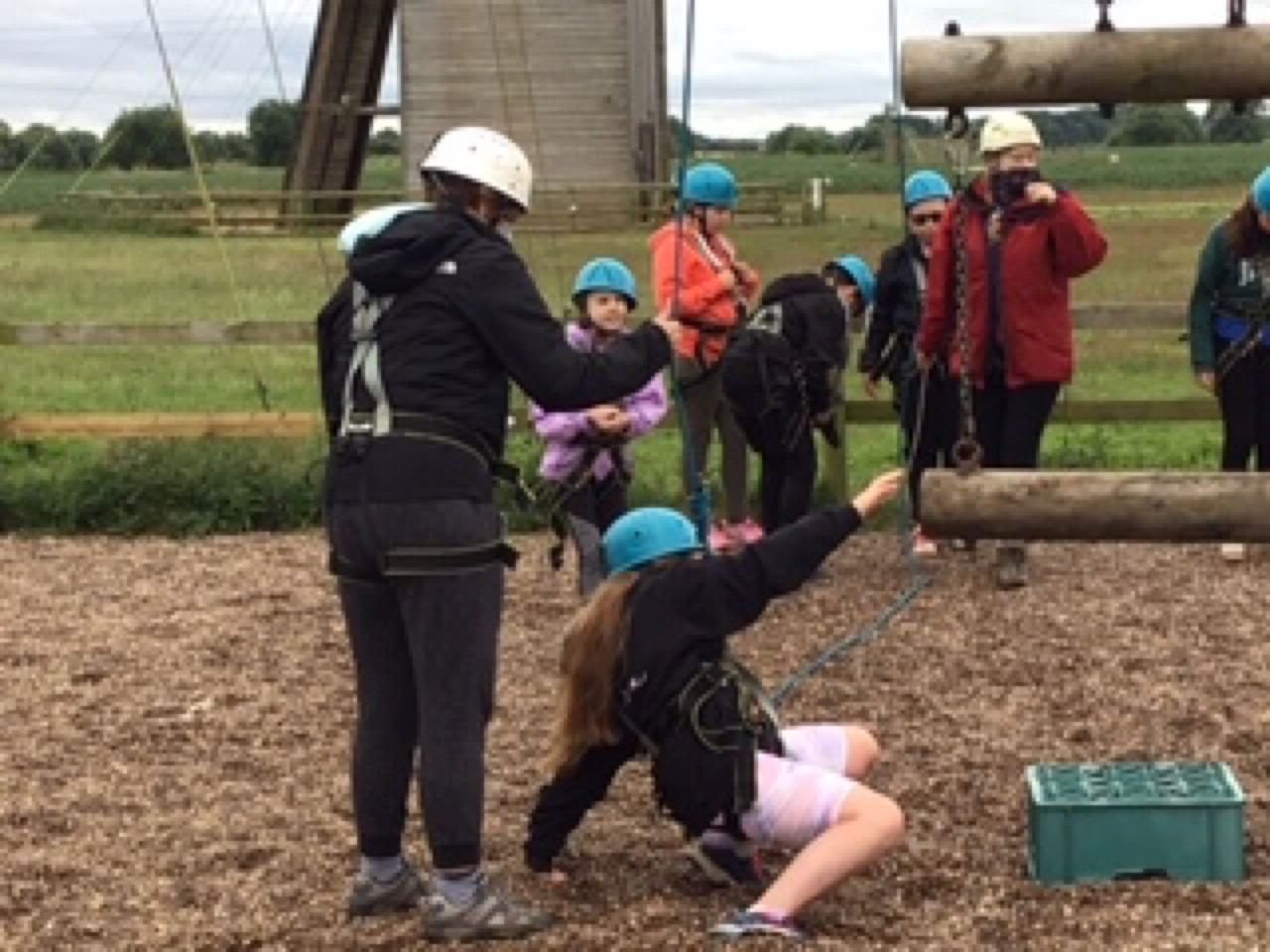 Y5/6 Whitemoor Lakes 2021 - Day 2